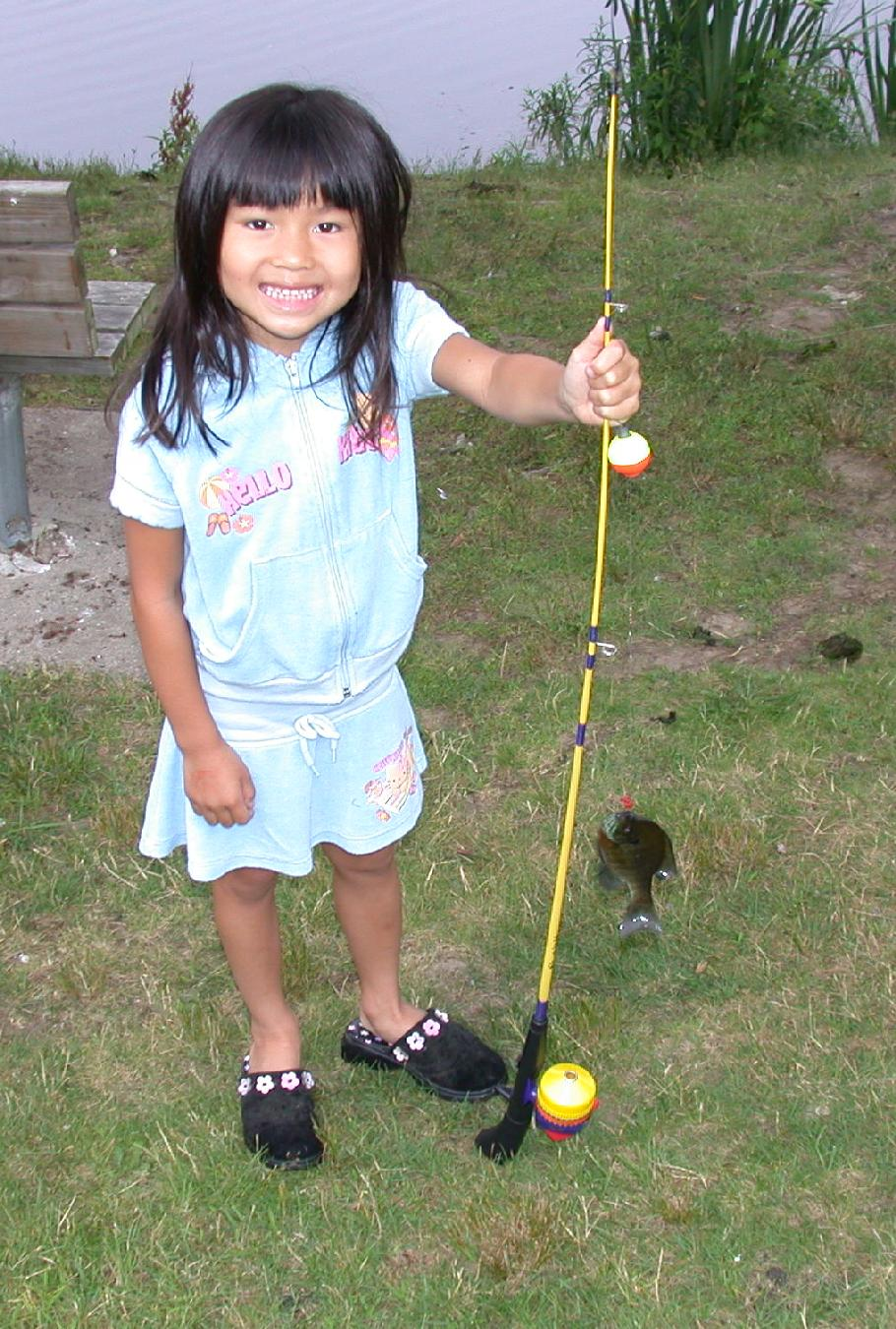 FIRST Fish 2005